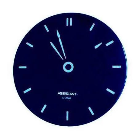 Часы с подсветкой настольные своими руками